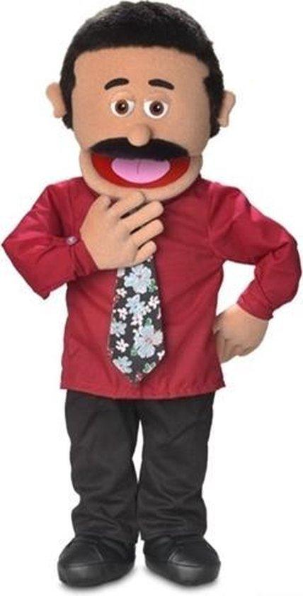 Handpop Carlos Sillypuppets 30''