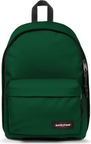 Eastpak Out Of Office Rugzak - Meshknit Green