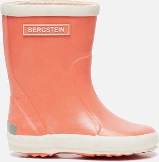 Bergstein Regenlaarzen Kinderen - Coral