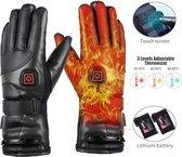 KW® Verwarmde Handschoen | Oplaadbare elektrische handschoenen | Ski handschoenen Verwarmde handschoenen Snowboardhandschoenen | Waterproof gloves | Ideaal voor buiten skiën, motorrijden, jagen