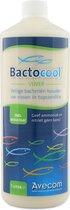Bactocool® Vijver 1 Liter - levende en veilige vijver bacterien - geef ammoniak en nitriet geen kans! (vijverbacterien)
