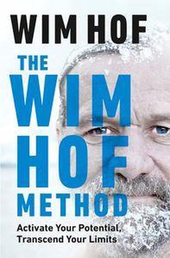 Omslag van The Wim Hof Method