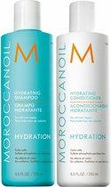 Moroccanoil Hydration  Shampoo & Conditioner Duo 2 x 500ml