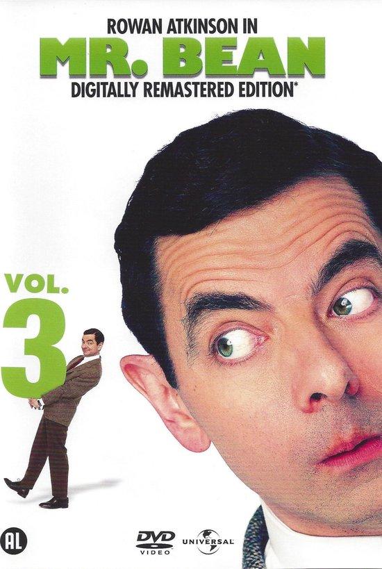 MR. BEAN V3 (D)