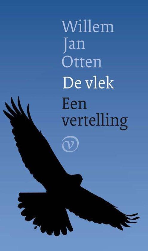 De vlek - Willem Jan Otten |