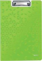 Leitz WOW Klembord met Omslag Kunststof - A4 - Groen