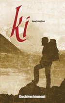 Boek cover Ki van Hans Peter Roel