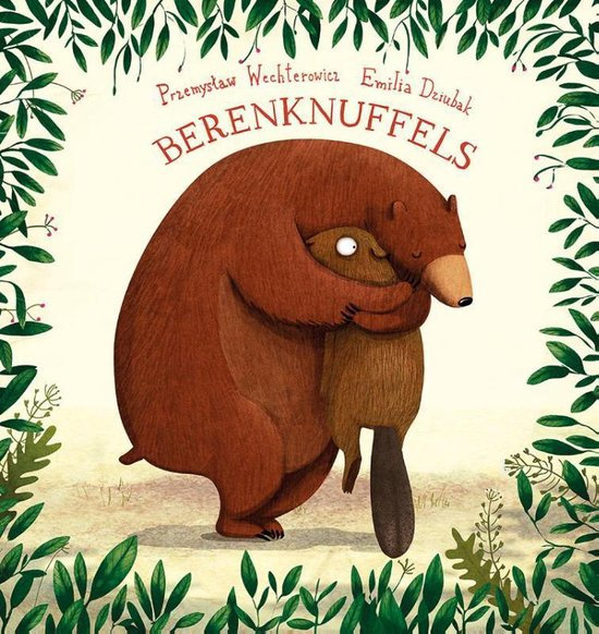 Berenknuffels - Przemyslaw Wechterowicz | Fthsonline.com