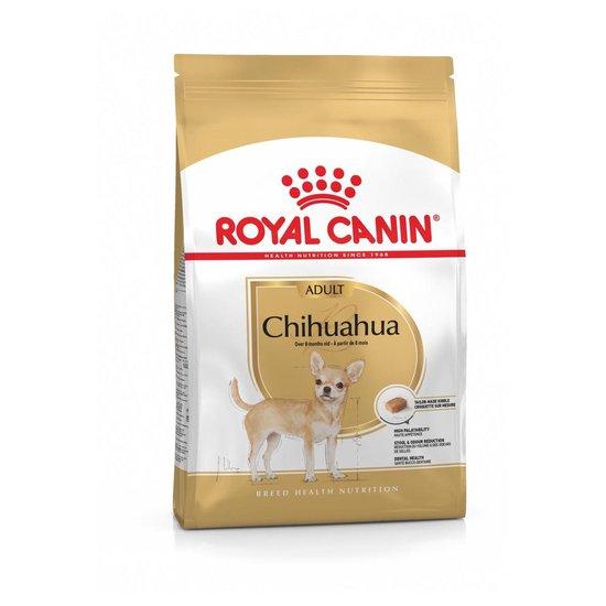 Royal Canin Chihuahua Adult - 3 kg