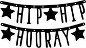 Letterslinger Hip Hip Hooray! (1ST)