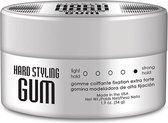 BioSilk Rock Hard Hard Styling Gum Crème Hold 5 - Strong