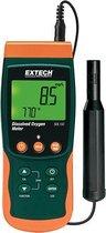 EXTECH SDL150: Opgeloste zuurstofmeter/Datalogger