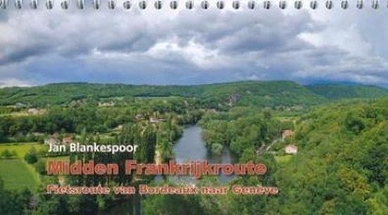Midden frankrijkroute - J.H. Blankespoor |