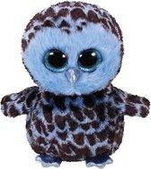 Ty Beanie Buddy Yago Owl 24cm