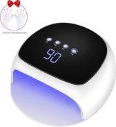 Hoge Kwaliteit UV LED Lamp Nagels - Nageldroger - UV Lamp Gelnagels  - Nageldrogers - 52W Nagellamp - Nagelverharder - Gel Nagellak - Nagellak droger