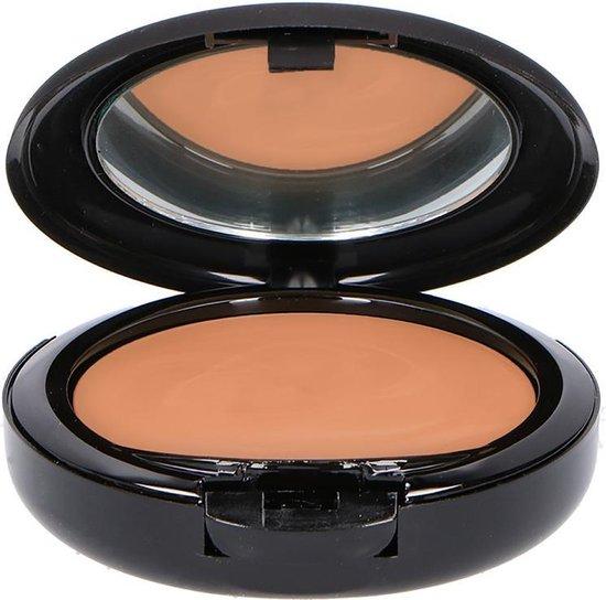 Make-up Studio Face It Cream Foundation – medium oriental