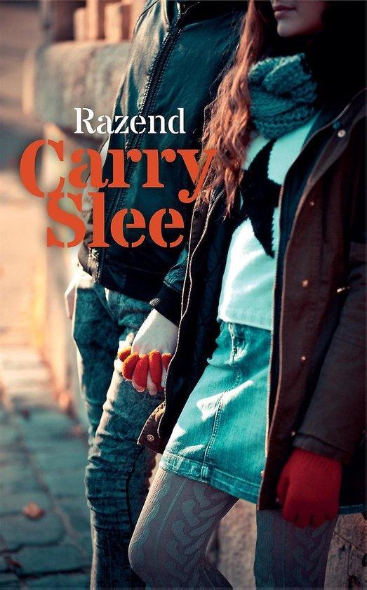 Boek cover Razend van Carry Slee (Paperback)