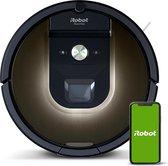 iRobot® Roomba® 980 - Robotstofzuiger