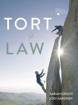 Omslag Tort Law