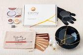 CHIYU Kintsugi - Bio repair kit - Goud & Zilver - Voedselveilig & Vaatwasserbestendig