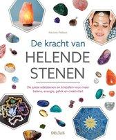 Kracht Van Helende Stenen - Boek