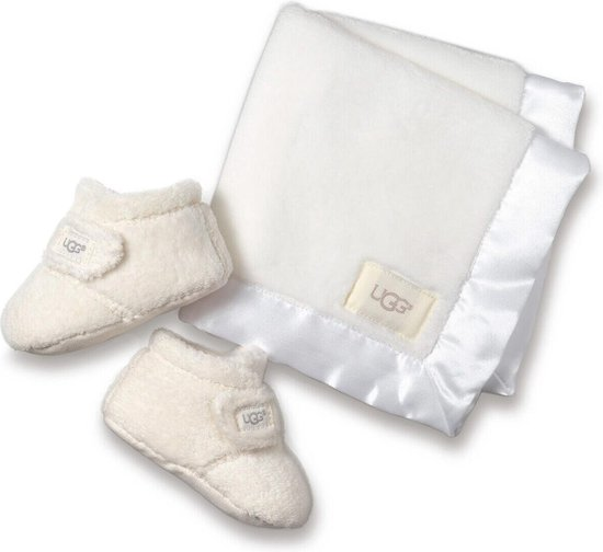 Ugg Bixbee Babysloffen - Maat 20,5