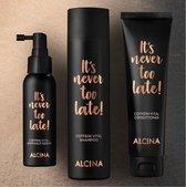 Alcina It's never too late hoofdhuidserum