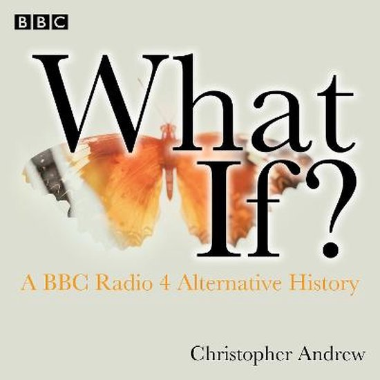 Boek cover What If? van Christopher Andrew (Onbekend)