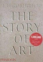 Story of Art (16th Ed)