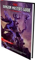 Dungeons and Dragons Dungeon Master's Guide 5th Edition - RPG