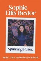 Omslag Spinning Plates: Music, Men, Motherhood and Me