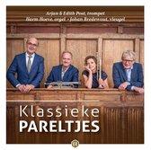 Klassieke pareltjes | Arjan en Edith Post, trompet - Harm Hoeve, orgel en Johan Bredewout, vleugel