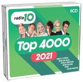 Radio 10 Top 4000 (2021)