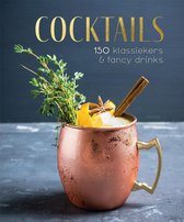 150 recepten  -   Cocktails