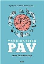 Handboek Vakdidactiek PAV