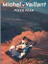 Michel vaillant seizoen 2 10. pikes peak