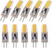 4 x G4 Led 2 Watt - Ledlamp -  Dimbare Mini G4 Led - Vervangen 25W Halogeen - Bespaar meer dan 90%