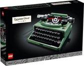 LEGO Ideas Typemachine - 21327