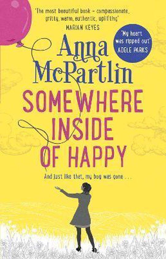 Somewhere Inside of Happy