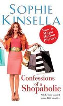 Omslag Confessions of a Shopaholic