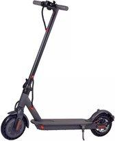"XJAXY E-Scooter - Elektrische Step - Elektrische Step voor Volwassenen en Kinderen - E-Step - 8,5"" Wielen - 31 km/u - + Gratis Slot - Zwart"