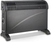 MaxxHome 21979 - Convector kachel - Turbo functie - Electrische heater 2000 Watt