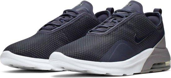 Nike Air Max Motion 2-heren sneaker zwart-donker grijs maat 45.5