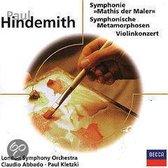 Symphony Mathis Der Maler