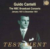 Nbc Broadcast Conc. 1951