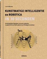 Kunstmatige intelligentie en robotica in 30 seconden