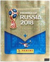 Panini Stickers WK 2018
