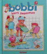 Bobbi  leert zwemmen  ( Maxi editie = 26x22.5cm)