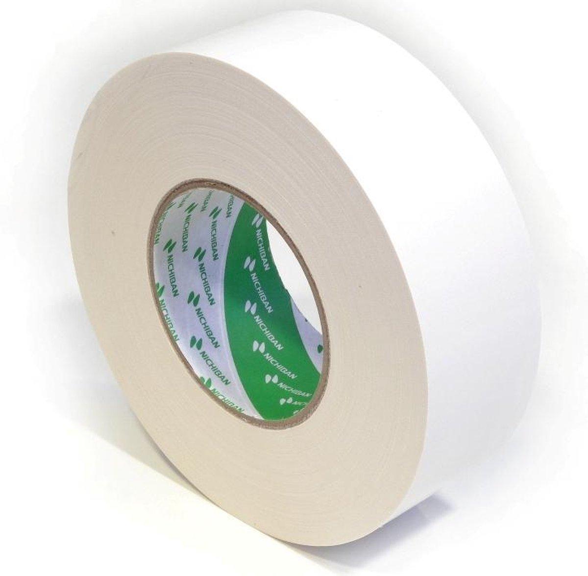 Nichiban   -  duct tape    -  50 mm x 50 m   - - Nichiban