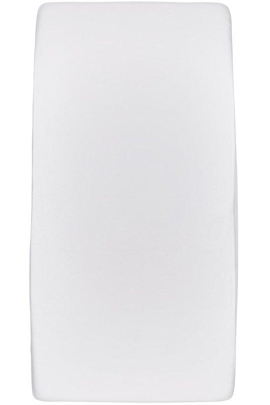 Meyco molton PU waterdicht hoeslaken juniorbed - 70x140/150 cm